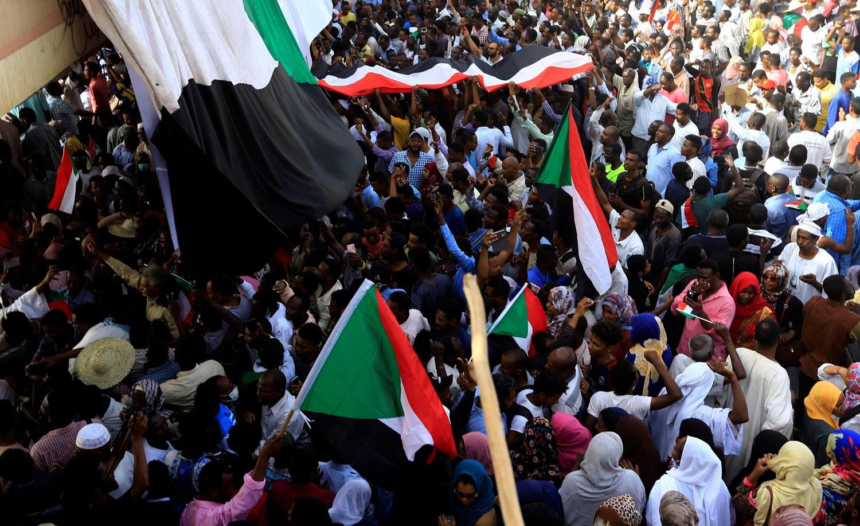 الجيش السوداني يكشف تفاصيل محاولة انقلاب