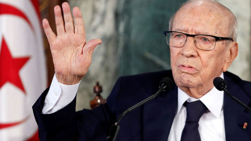 بعد وفاة السبسي.. تقديم موعد الانتخابات الرئاسية التونسية
