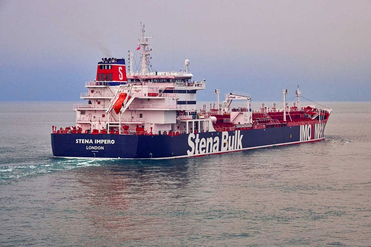 الشحن البحري: قرار بريطانيا حماية السفن سيؤمن الممرات