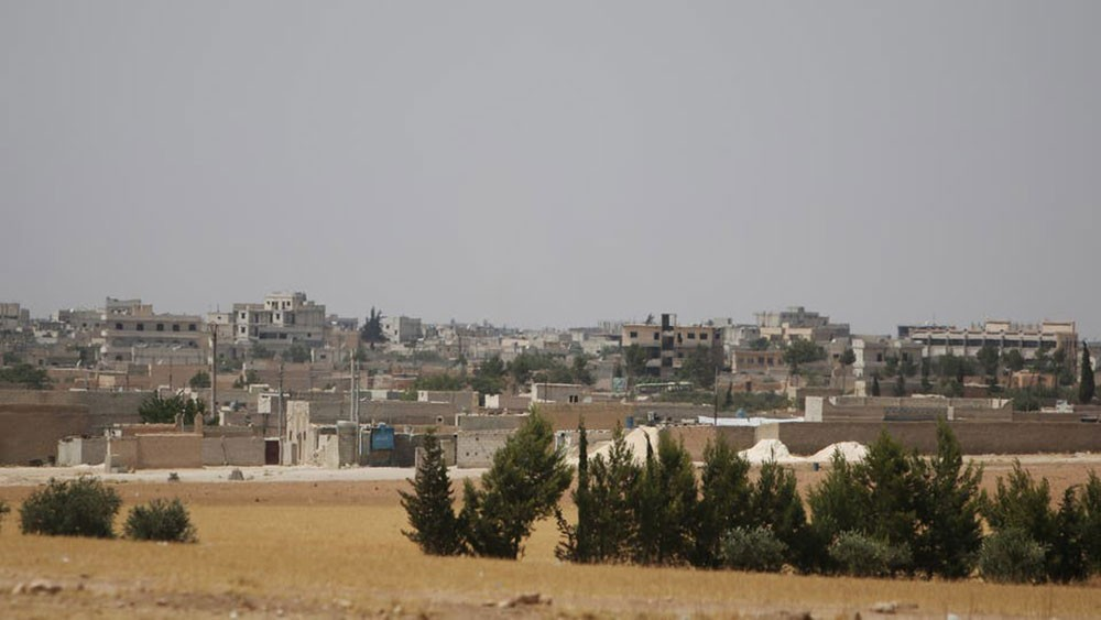 أنقرة: سنواصل مناقشة المنطقة الآمنة بسوريا مع واشنطن