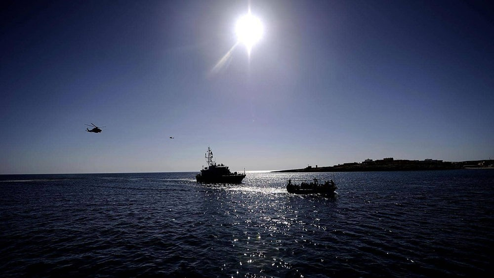 فقدان عشرات المهاجرين قبالة السواحل الليبية