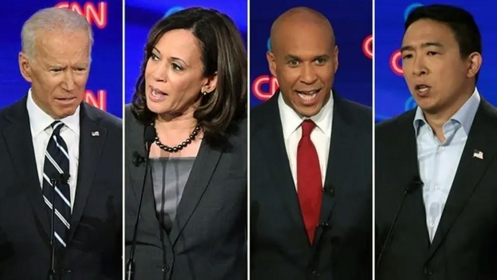 الجولة الثانية.. لا فائز في مناظرات الديمقراطيين وهجوم مكثف على بايدن
