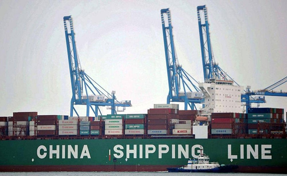 قيمتها بالمليارات.. واشنطن تفرض رسوما على واردات خشبية صينية