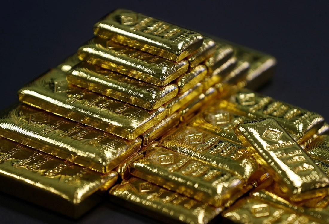 الذهب يستقر قرب 1500 دولار للأونصة