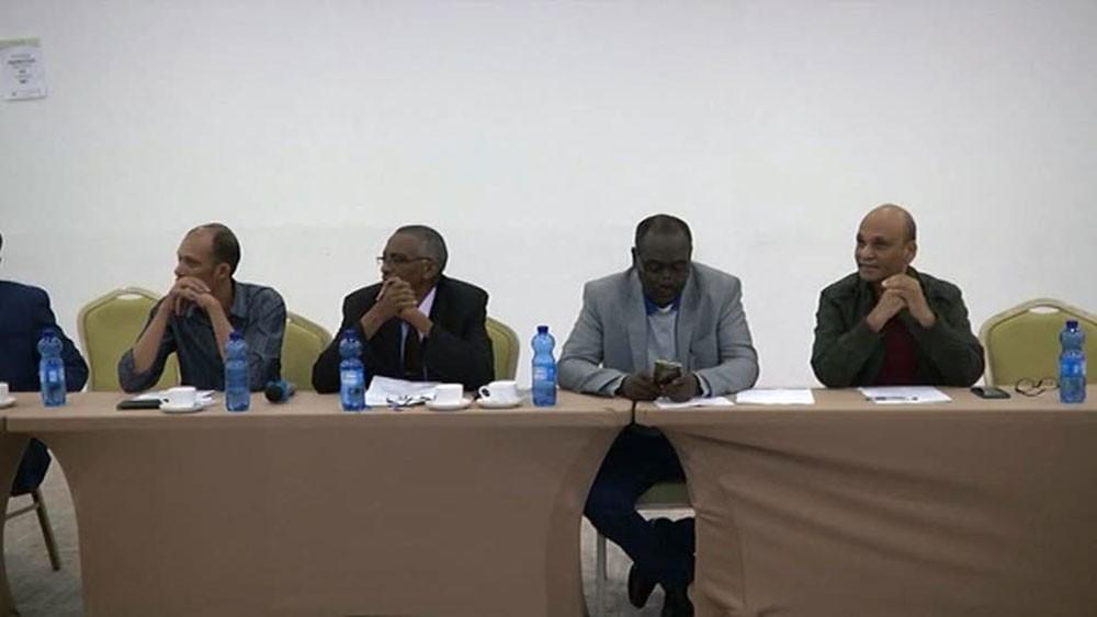"""السودان.. تصريحات متباينة إثر اجتماع """"قوى الحرية"""" و""""الثورية"""""""
