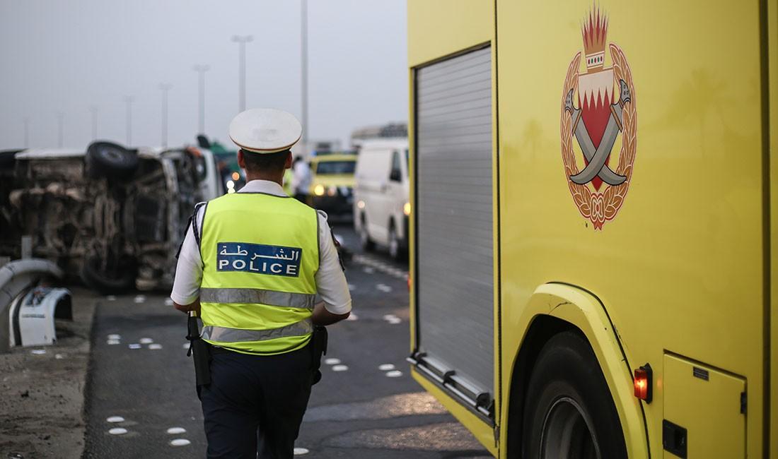 شرطة العاصمة: القبض على شخصين مشتبه بسرقتهما عدة مركبات ومحاولة بيعها