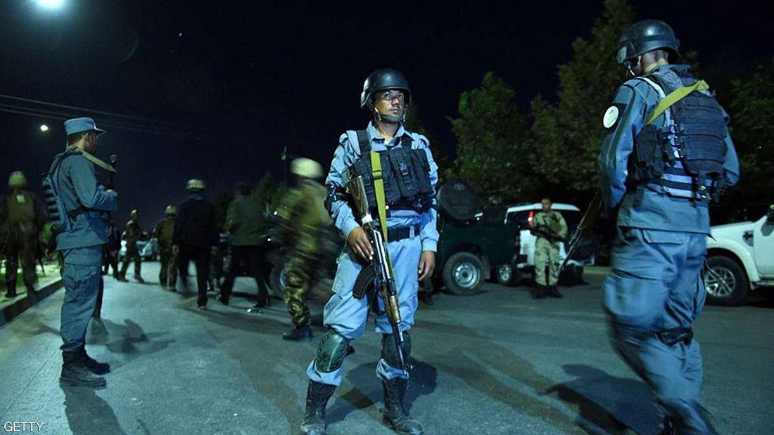أفغانستان.. سقوط ضحايا في انفجار بقاعة زفاف