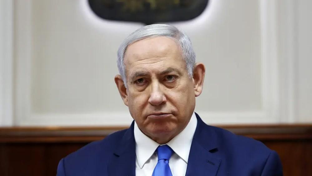 نتنياهو: لسنا متأثرين بتهديدات نصر الله
