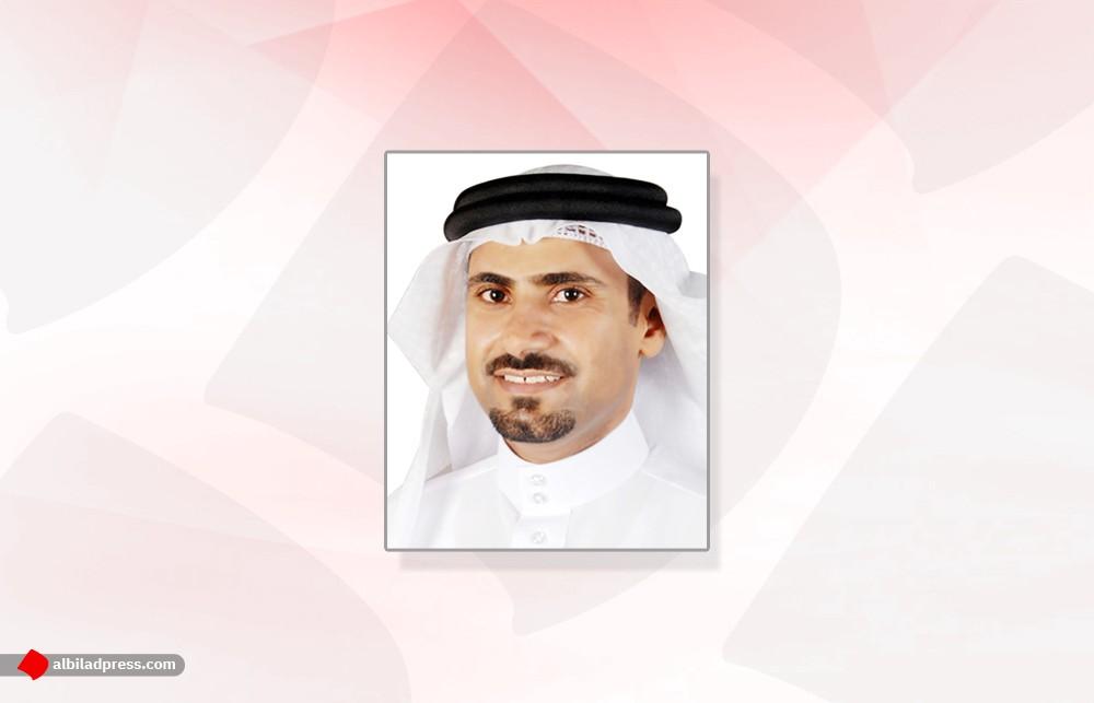العسومي يشيد بلقاء سمو رئيس الوزراء مع عدد من أعضاء السلطة التشريعية