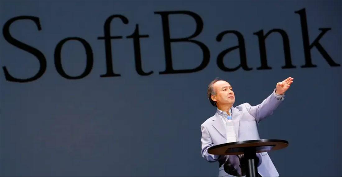 """""""سوفت بنك"""" يشارك موظفيه ويجمع 15 مليار دولار بصندوق جديد"""