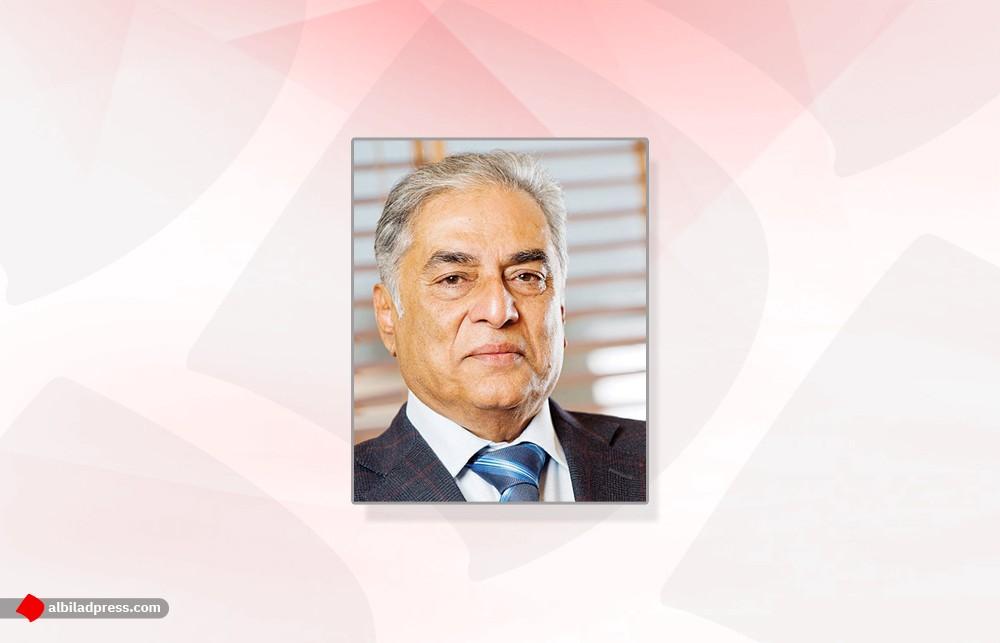محمد دداباي: زيارة رئيس الوزراء الهندي للبحرين معلم بارز جديد في العلاقات الهندية البحرينية