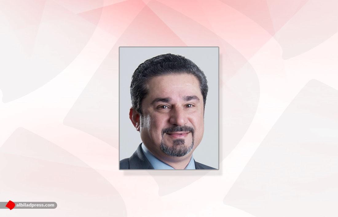 خالد الأمين: البحرين أول دولة خليجية بدأت نشاطا تجاريا مع الهند
