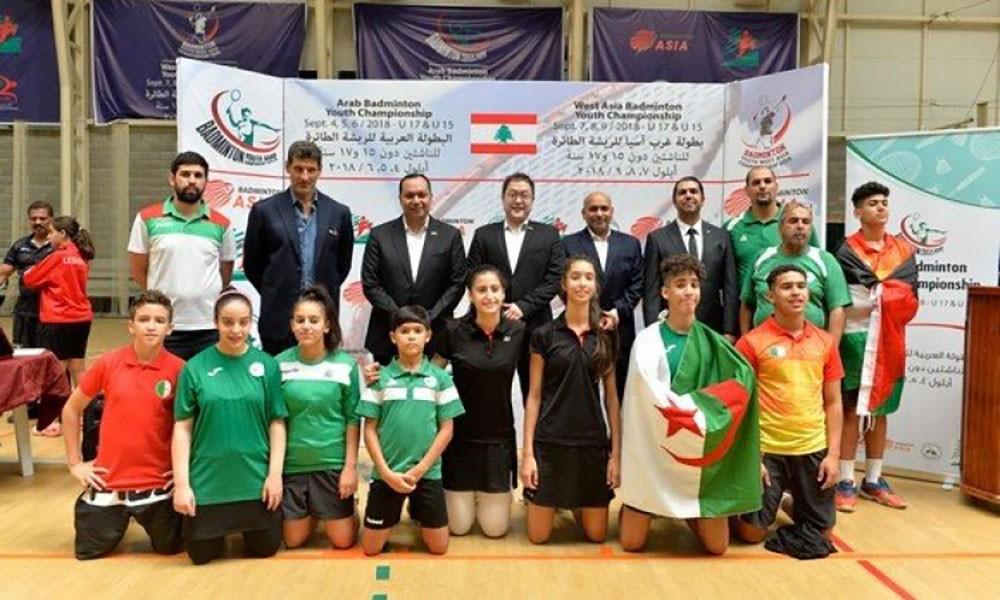 الاتحاد العربي للريشة يضع اللمسات الأخيرة لانطلاق البطولة العربية للناشئين