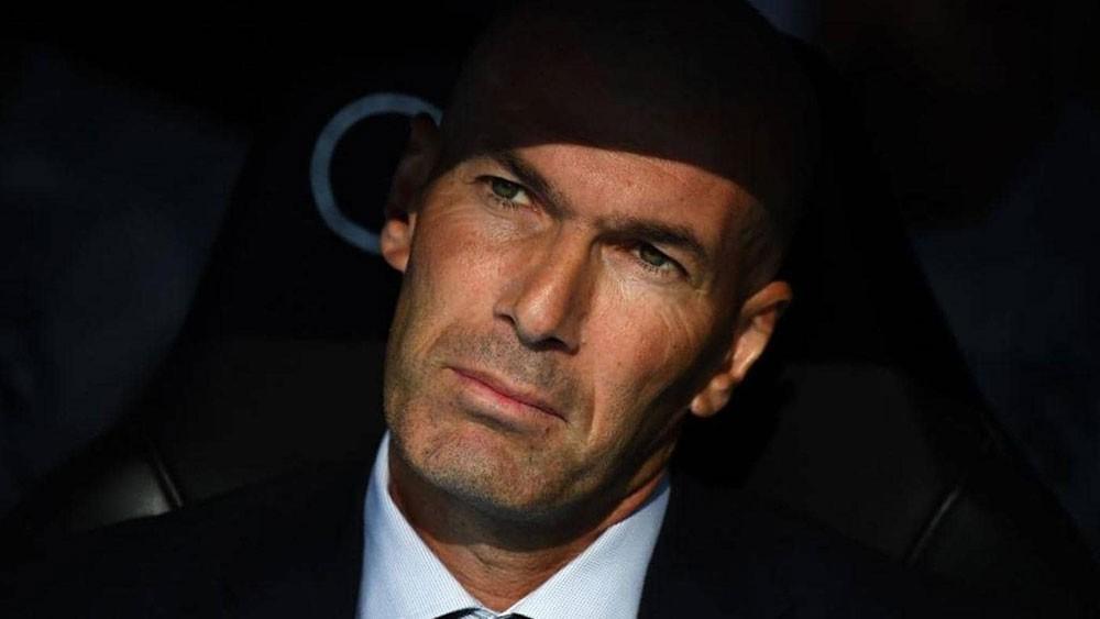 """زيدان لجماهير ريال مدريد: """"أعرف أنه أمر صعب"""""""