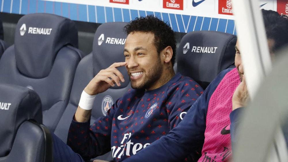برشلونة يرسل وفداً إلى باريس من أجل حسم صفقة نيمار