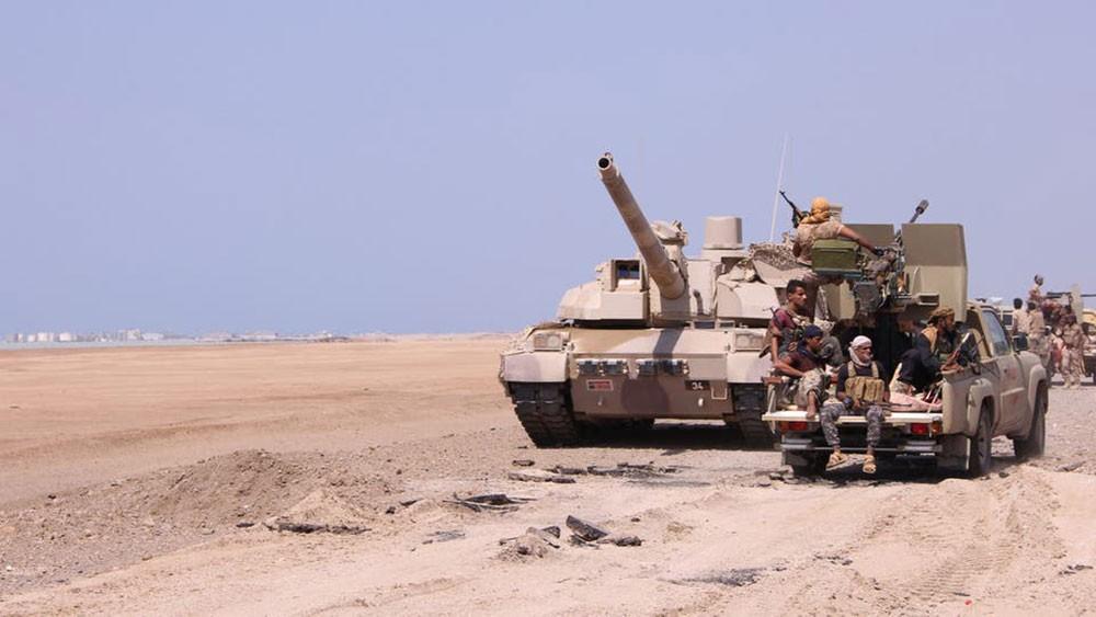 الجيش اليمني يسيطر على 11 مديرية بأبين ويتقدم نحو زنجبار