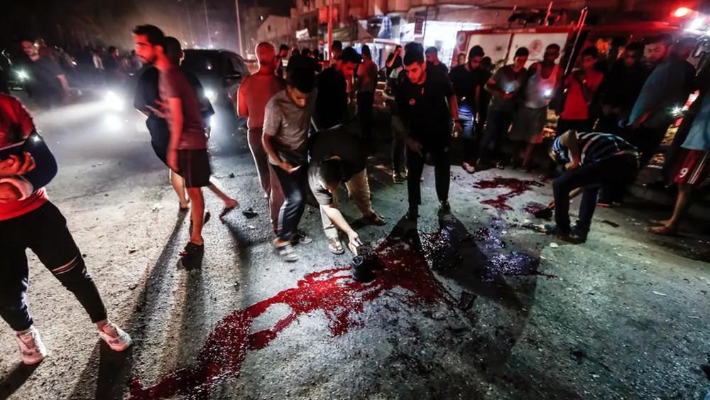 انفجاران بغزة يطيحان بالوساطة.. ومقتل 3 فلسطينيين
