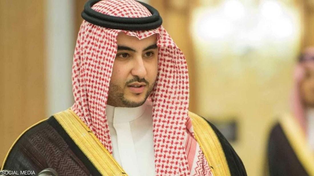 خالد بن سلمان وبومبيو يؤكدان على الحوار من أجل استقرار اليمن