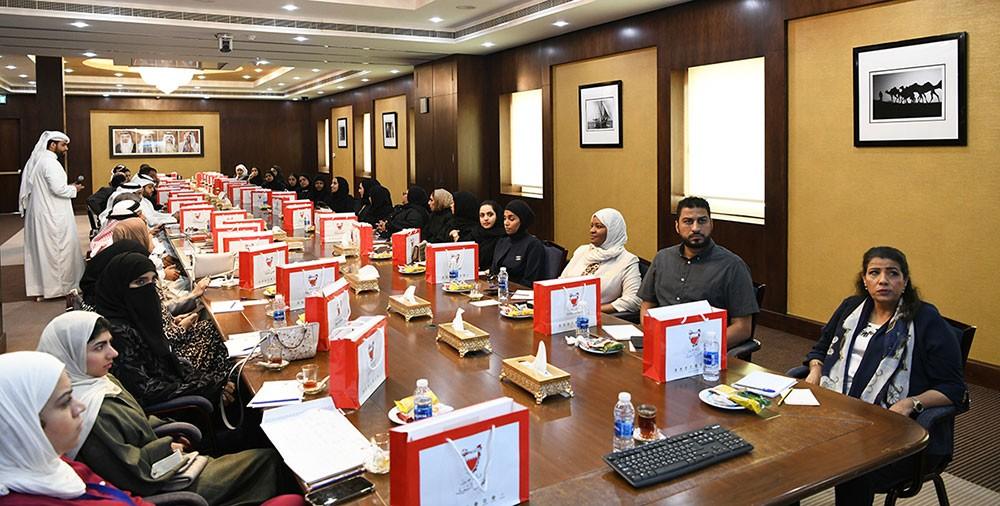 أمين عام الشورى: اهتمام المجلس بكافة الأنشطة والبرامج التي تستهدف خدمة الوطن