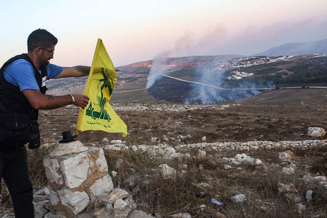 واشنطن: أعمال حزب الله تهدد أمن لبنان وسيادته
