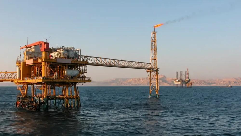 مسؤول: ارتفاع إنتاج مصر من الغاز الطبيعي لـ7 مليارات قدم