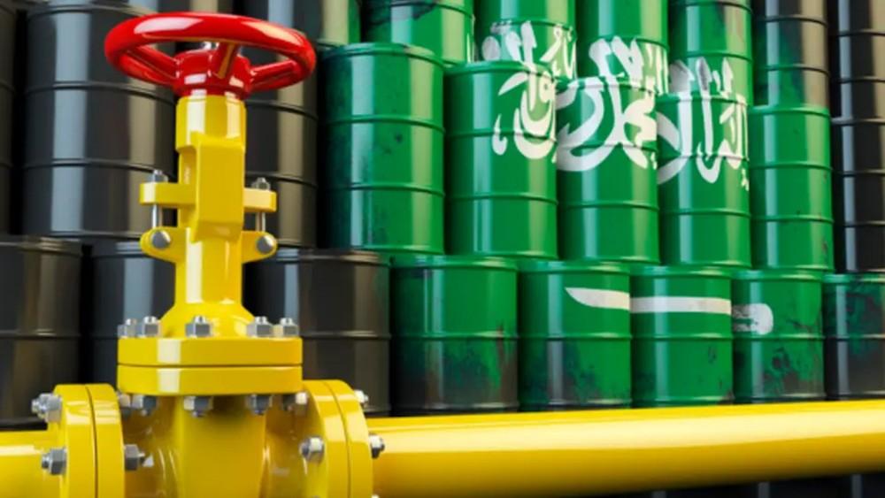 """صادرات نفط """"أوبك"""" تقفز في أغسطس بدعم زيادة سعودية"""