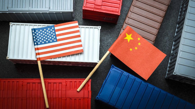 اتصال أميركي صيني يقلب معادلة الحرب التجارية