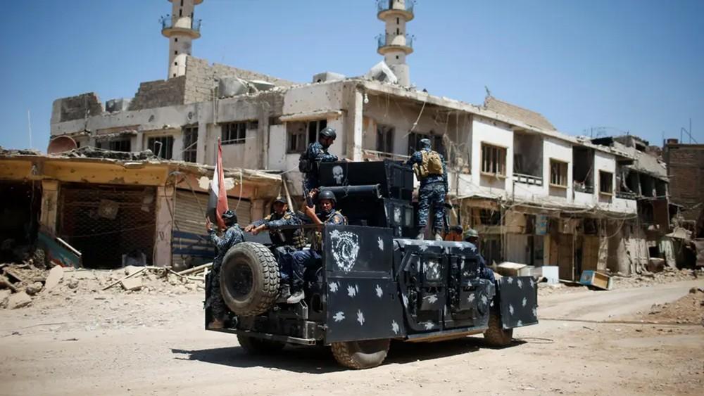 العراق.. الأمن بيد الشرطة الاتحادية وحدها