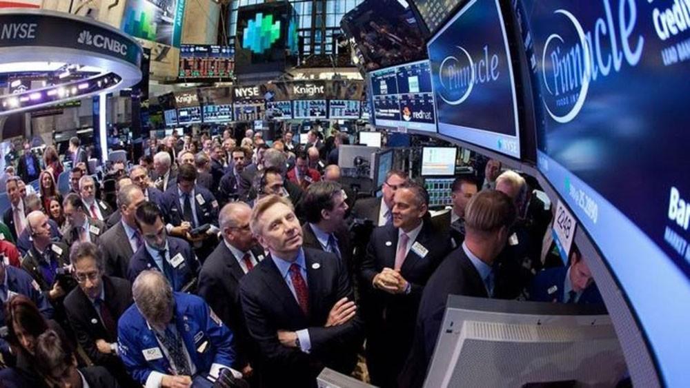 مكاسب أسبوعية تفوق 1.5% لمؤشرات الأسهم الأميركية