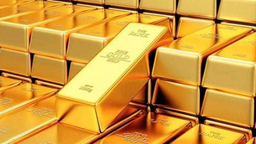 للجلسة الرابعة.. الذهب يتراجع