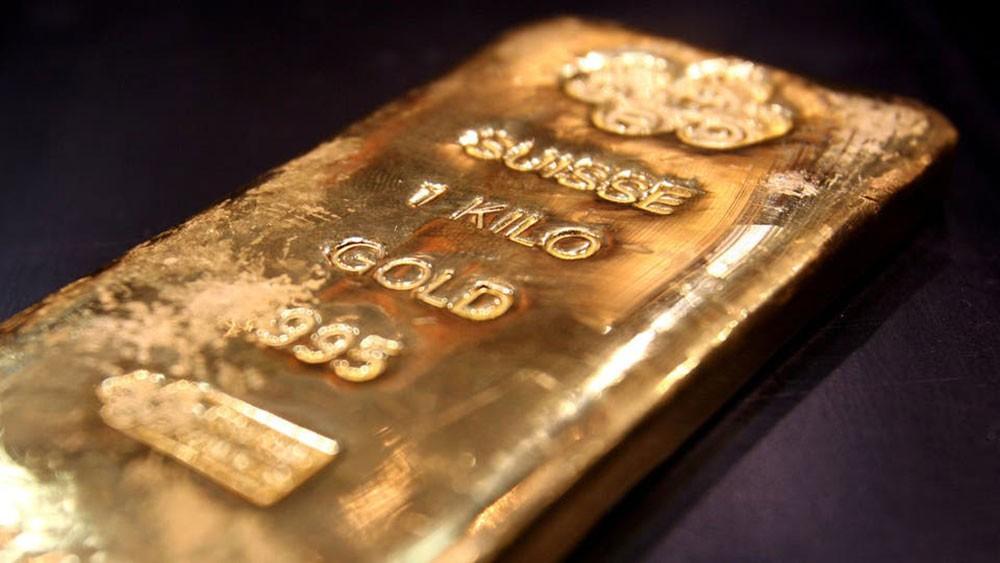 أسعار الذهب ترتفع منهية سلسلة خسائر امتدت 4 أيام