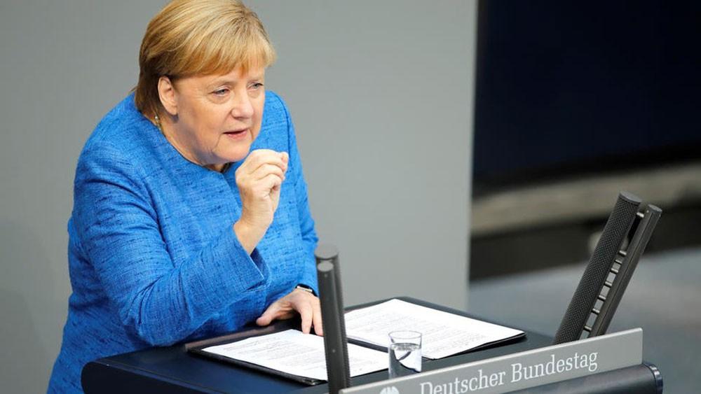 """ألمانيا على خط ليبيا.. """"لمنع انتقال النسخة السورية"""""""