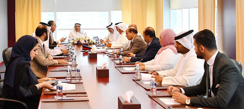 """""""اللجنة الوزارية القانونية"""" تستعرض عدداً من مشروعات القوانين والقرارات"""