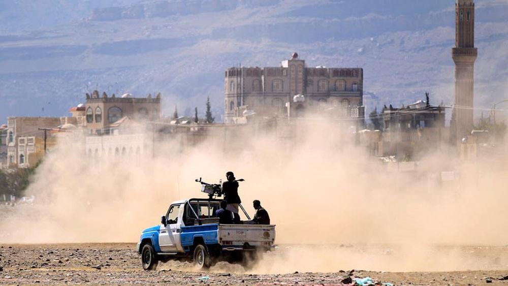 اليمن.. مصرع قيادات حوثية في مواجهات شرق صنعاء