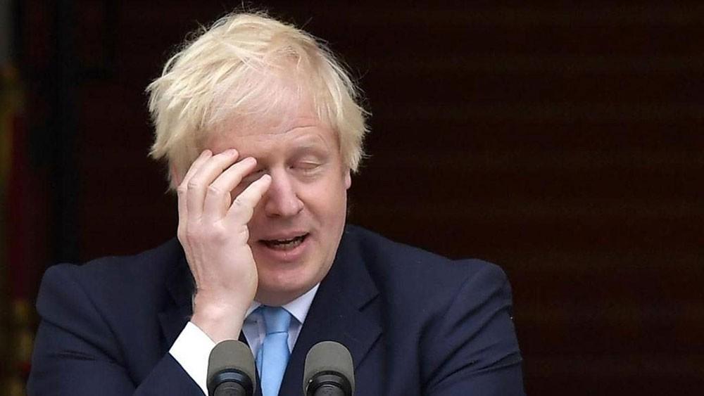 """قضاء اسكتلندا يوجه """"صفعة"""" إلى رئيس الوزراء البريطاني"""