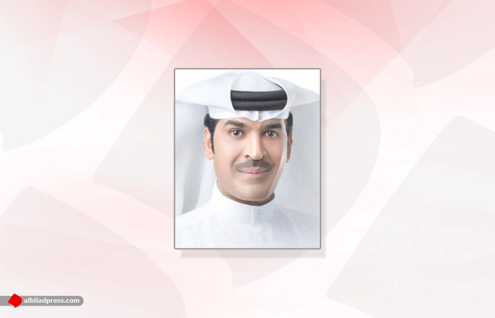 الذوادي يمثن جهود الخارجية والاعلام في فضح التآمر القطري