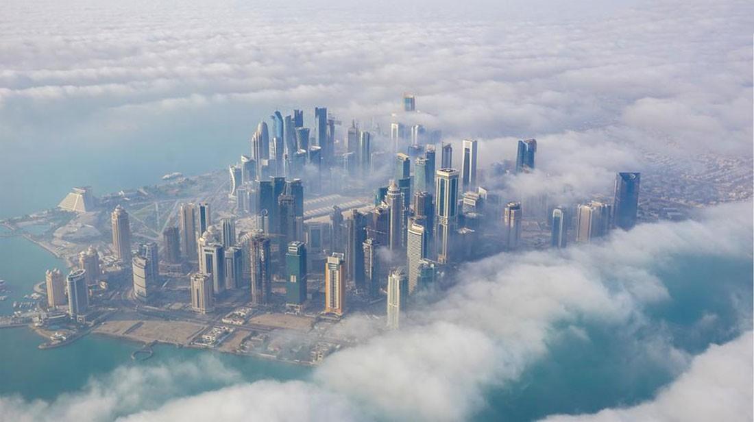 التضخم في قطر يرتفع 1.16% في أغسطس