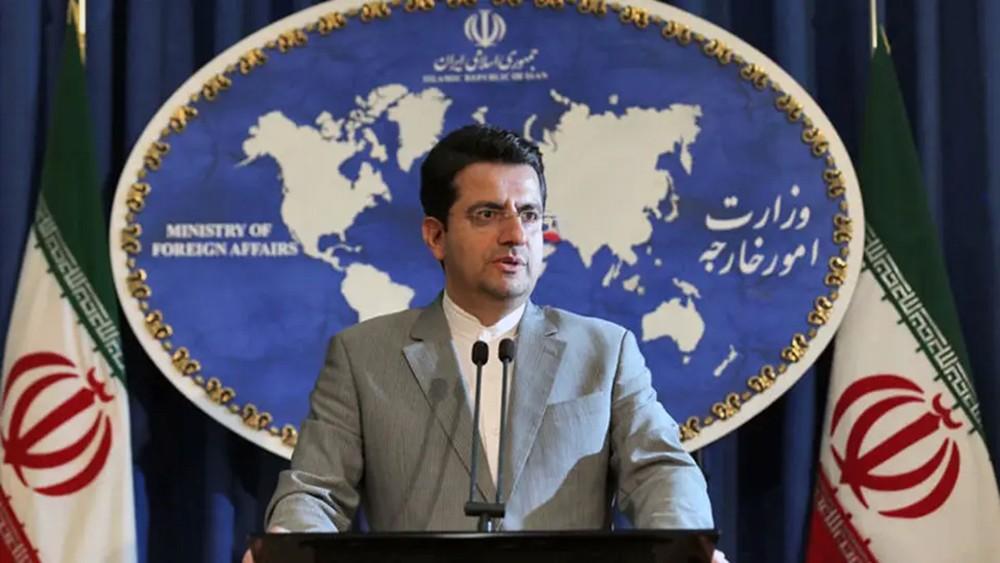 بعد اتهامات أميركية.. إيران تعلق على هجمات أرامكو