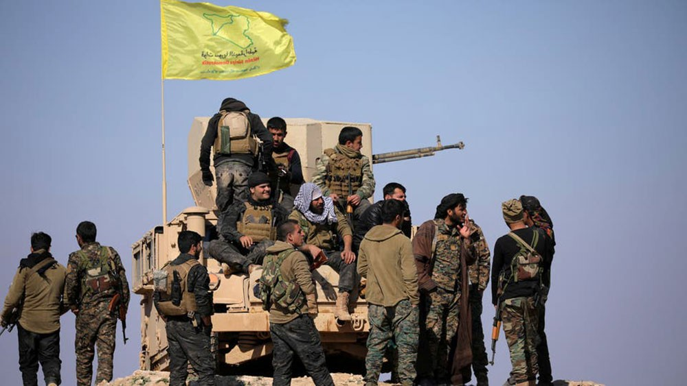 سوريا الديمقراطية: مصالح متناقضة تتحكم بلقاء أنقر ة
