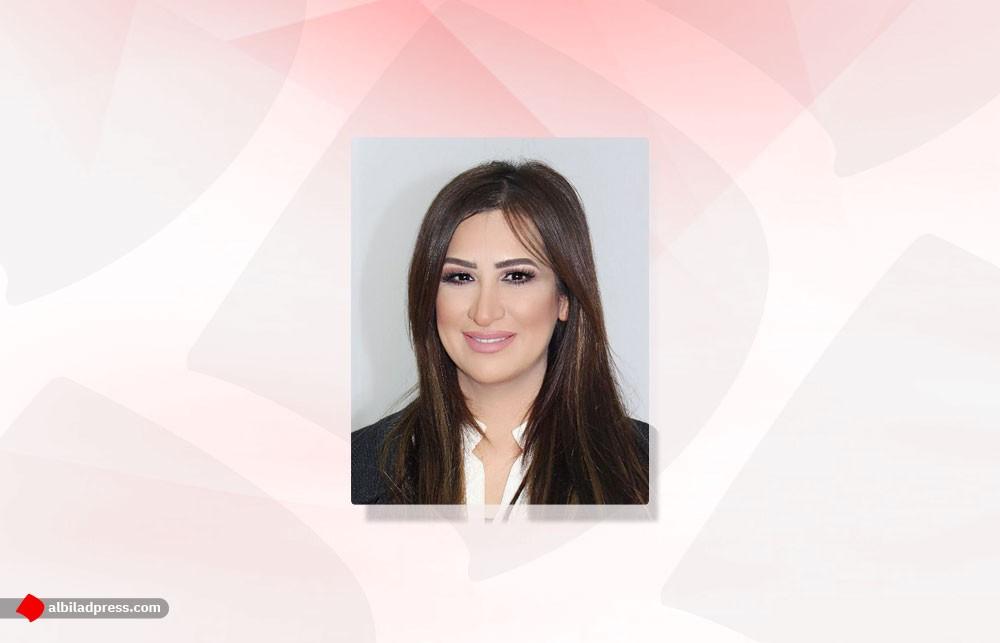 رئيسة جمعية الصحفيين البحرينية ترحب بقيام هيئة المرأة العربية