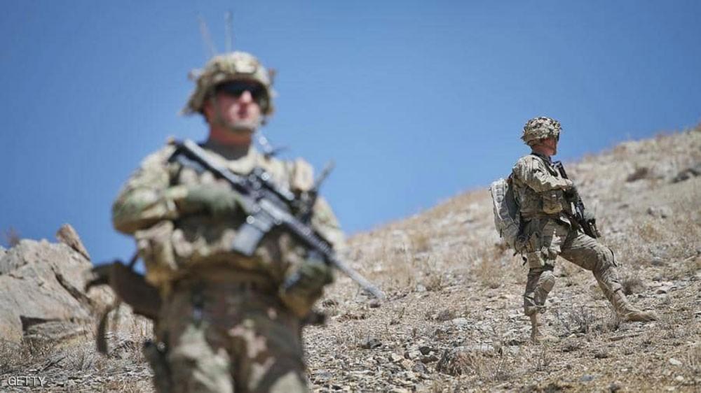 مقتل جندي أميركي في أفغانستان