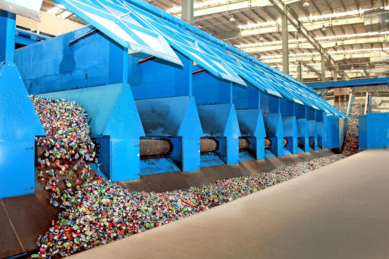 فتح عطاءات الأعمال الاستشارية لتحويل النفايات إلى طاقة