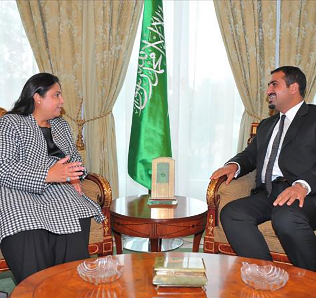 وكيل وزارة الخارجية تثمن التعاون المثمر والتقدم المحرز بين البحرين والوكالة الدولية للطاقة الذرية