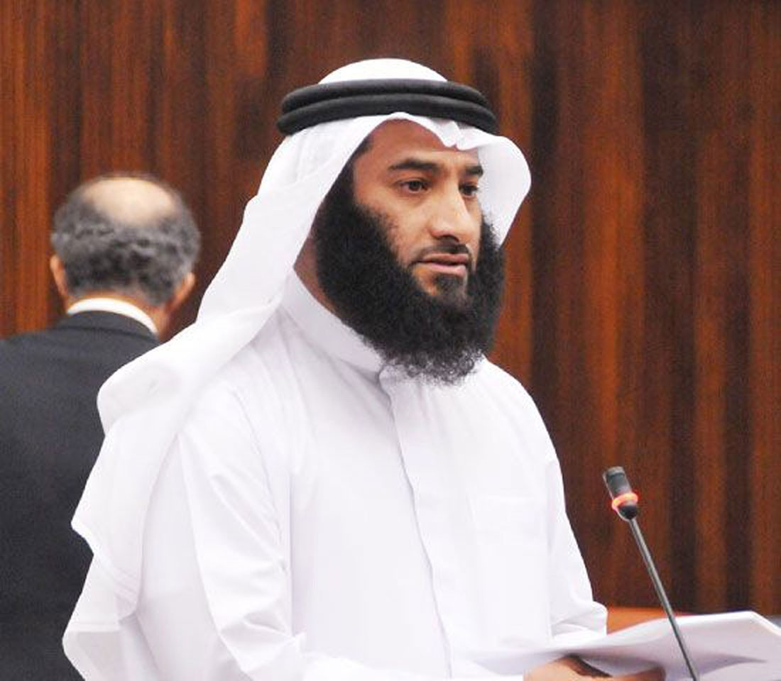 زايد: دعم قوة الدفاع بمنظومة دفاع جوي ركيزة  لأمن البحرين