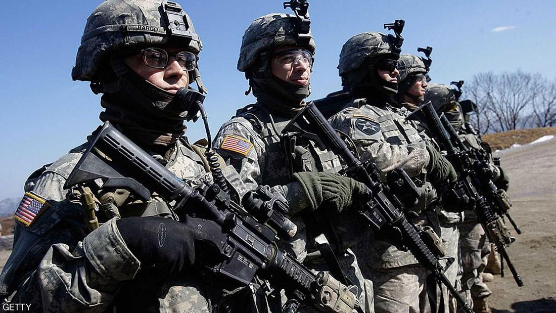 """نائب ترامب: الجيش الأميركي """"مستعد"""" بعد هجوم أرامكو"""