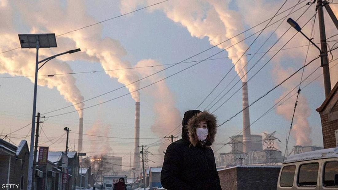 تلوث الهواء والمشيمة.. دراسة تثير قلق الحوامل