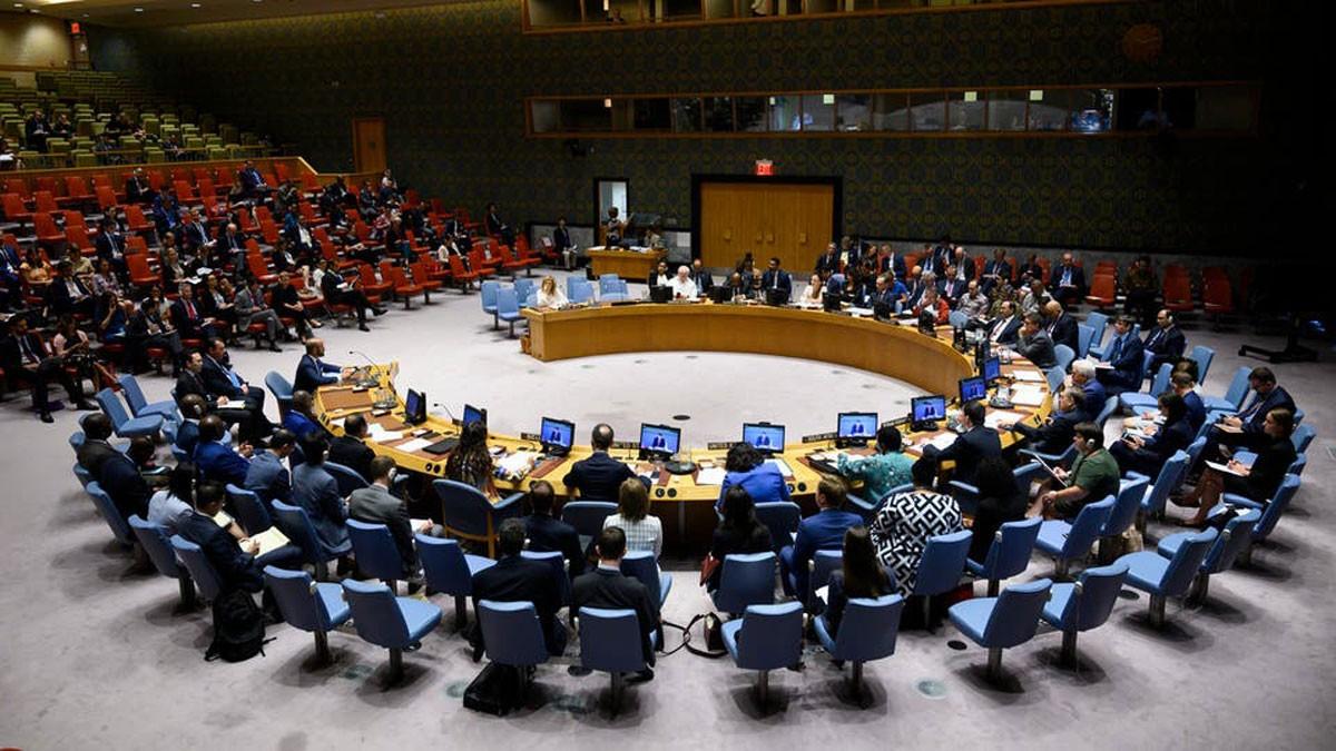 الأمم المتحدة: مواصلة القتال بإدلب سيشرد مزيدا من المدنيين