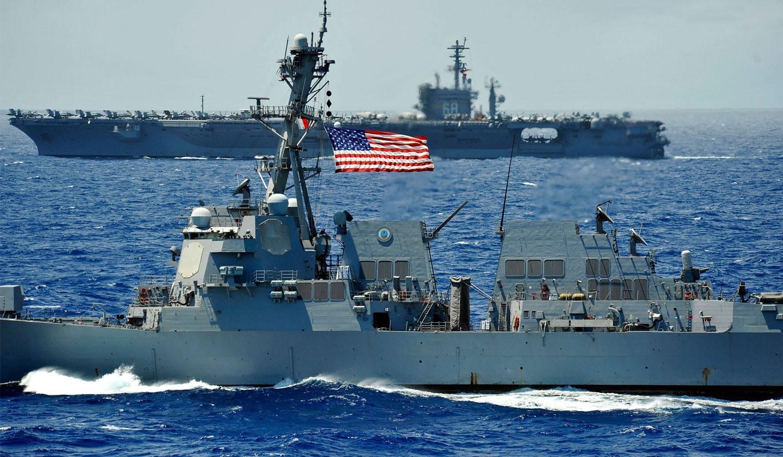 """إيران تهدد """"بحرب شاملة"""" في حال توجيه ضربة عسكرية ضد"""