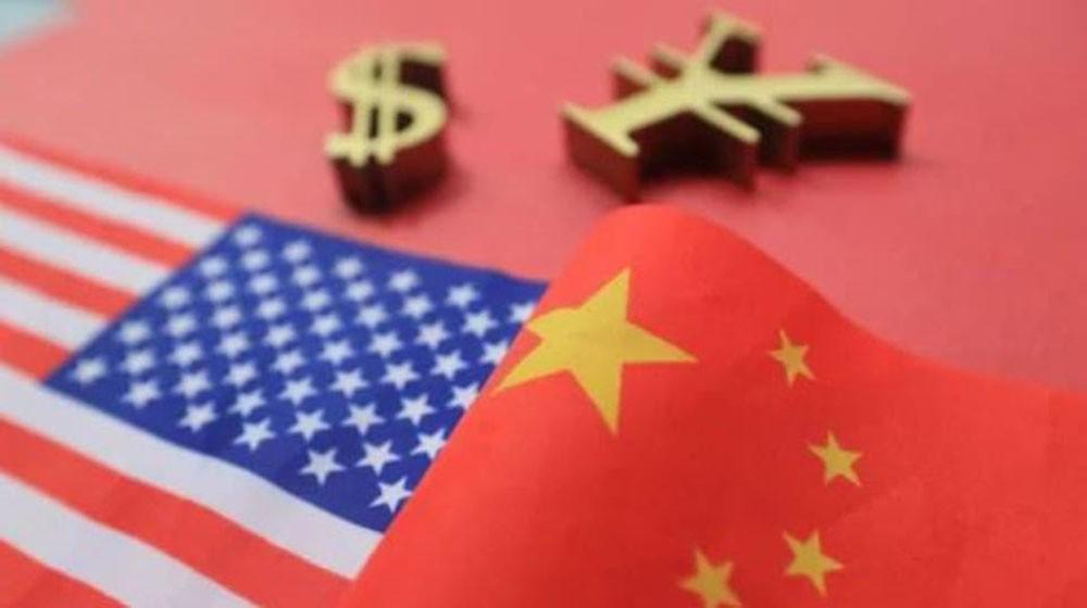 مستشار تجاري لترمب: الرئيس مستعد لتصعيد الحرب التجارية