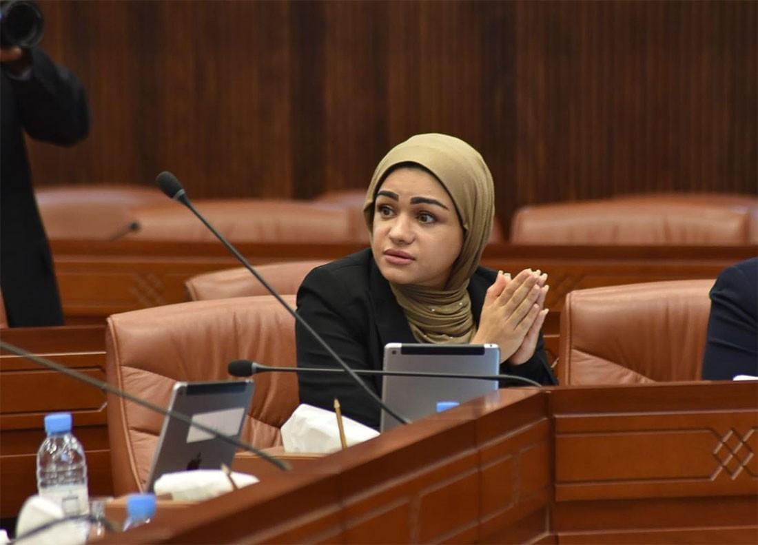الحايكي تبلور تشريعا لتعزيز الشفافية سيلزم الجهات الحكومية بنشر المعلومات